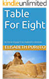 Table For Eight: An Ocean Voyage from England to Australia (English Edition)