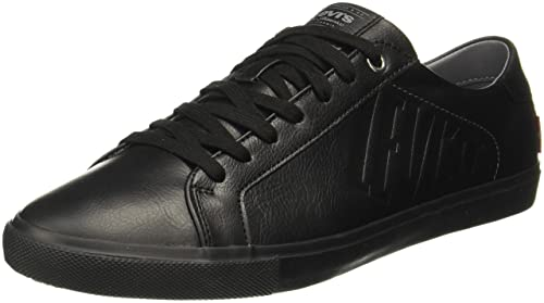 1bbc3506fb1 Levi s Men s Woods Sneakers  Buy Online at Low Prices in India ...