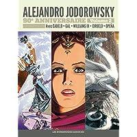 JODOROWSKY 90 ANS V2 -ALANDOR-DIOSAMANTE