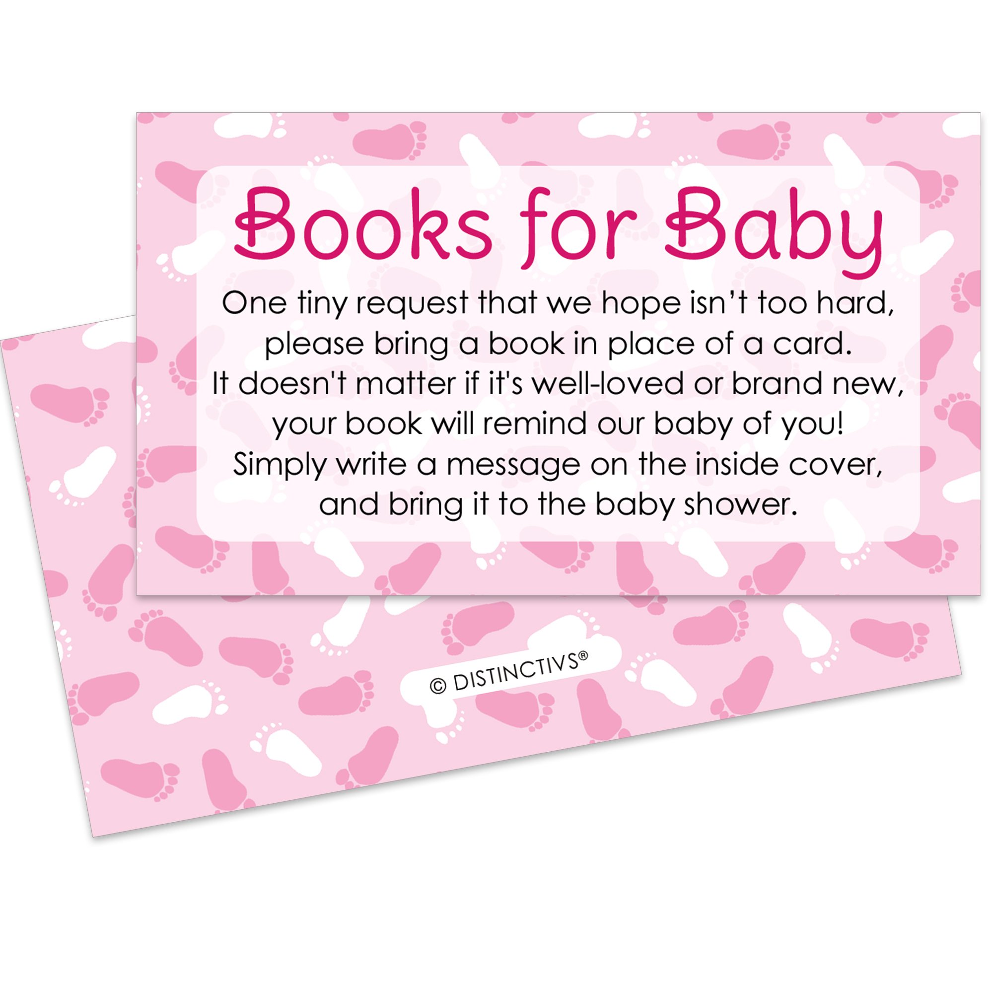 Amazon.com : Little Lady on The Way Baby Shower Invitations for ...
