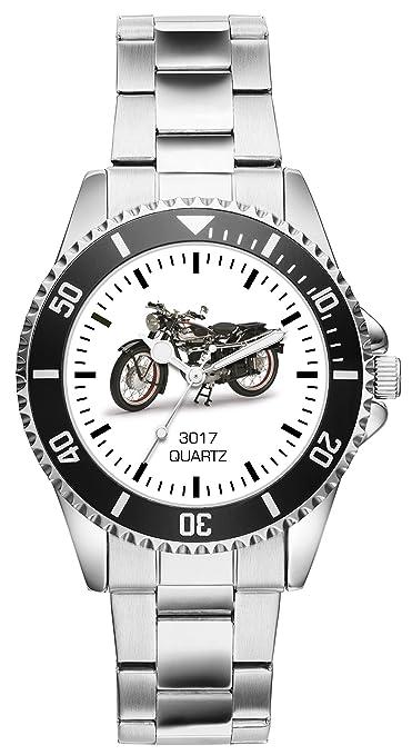 Geschenk Für Kreidler Florett Rs Fans Fahrer Kiesenberg Uhr L-2380 Uhren & Schmuck Armbanduhren