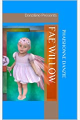 Fae Willow Kindle Edition