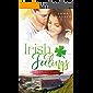 Irish Feelings: Als ich dich küsste