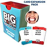 Family Card Expansion Pack 1 for  Jibber Jabber Say It Do not Spray It