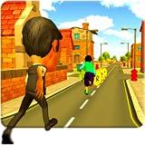 Crossy Run : Road Surfers 3D