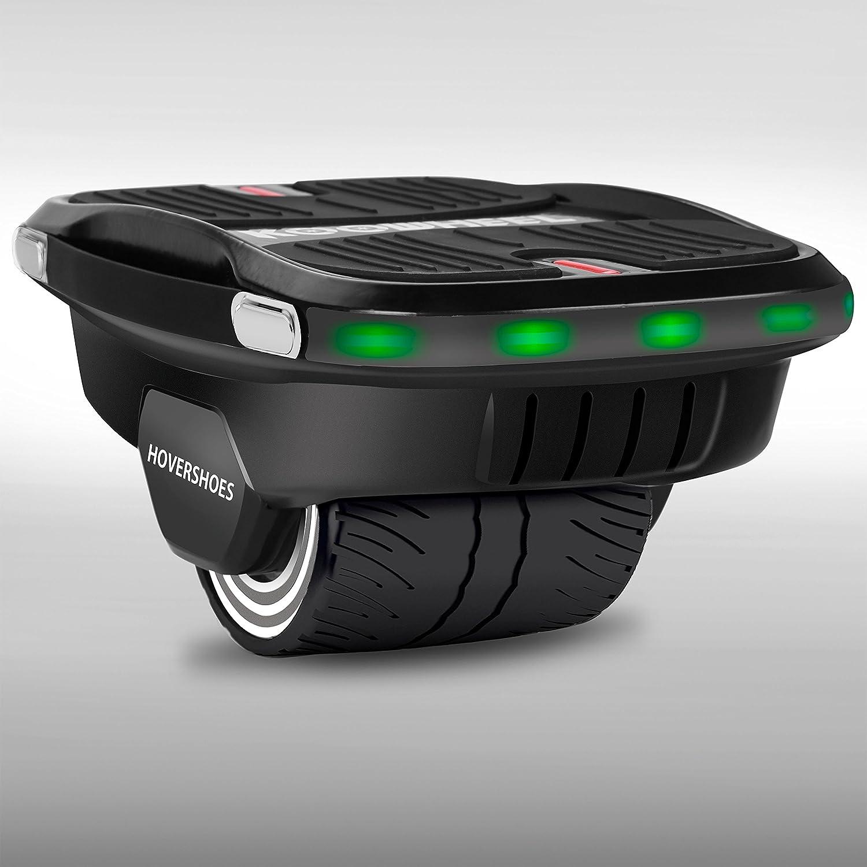 MixMart Hovershoes Patines eléctricos con rueda, velocidad ...