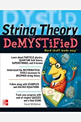 String Theory Demystified Kindle Edition