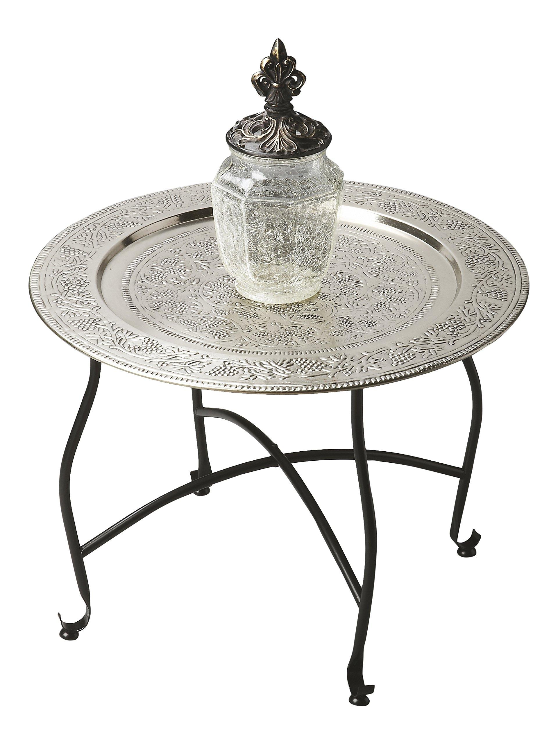Butler Moroccan Tray Table