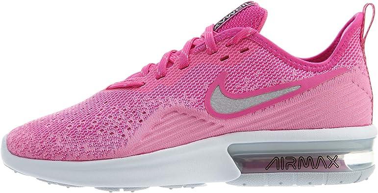 Nike WMNS Air Max Sequent 4 [AO4486-601