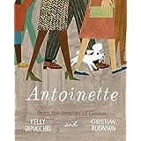 Antoinette (Gaston and Friends)