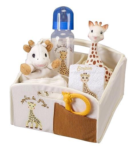 Vulli 516337 - Cestita con productos para recién nacido, diseño ...
