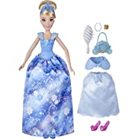 Disney Princess Style Surprise Cinderella Fashion Doll