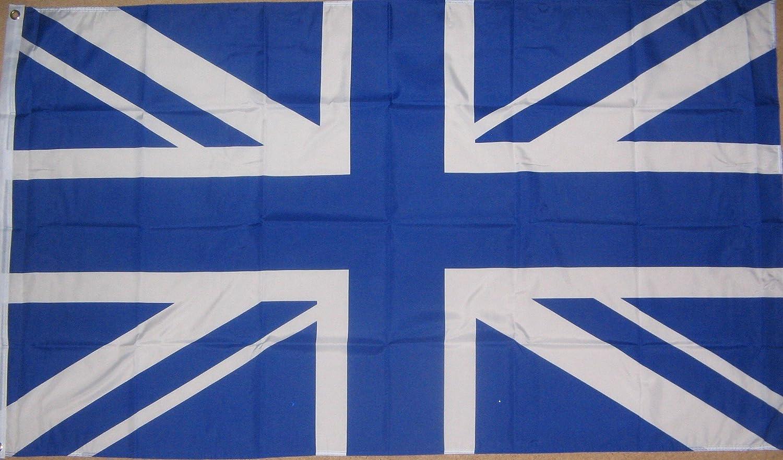 Carlisle United Union Jack Flag 5`x3`