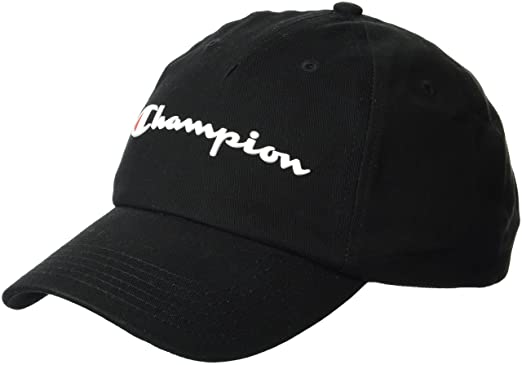 2727e2bd8ae Champion Men s Ameritage Dad Adjustable Cap