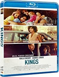 Kings (2018) BLURAY 1080p FRENCH
