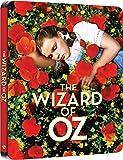 オズの魔法使い 限定スチールブック仕様 [4K UHD+Blu-ray リージョンフリー 日本語有り](輸入版) -The Wizard of OZ - 4K Ultra HD Steelbook-