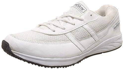 Unistar Men's Running Shoes at Amazon