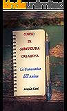 Corso di scrittura creativa: La grammatica dell'anima