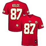 Amazon.com : Outerstuff Travis Kelce Kansas City Chiefs NFL ...
