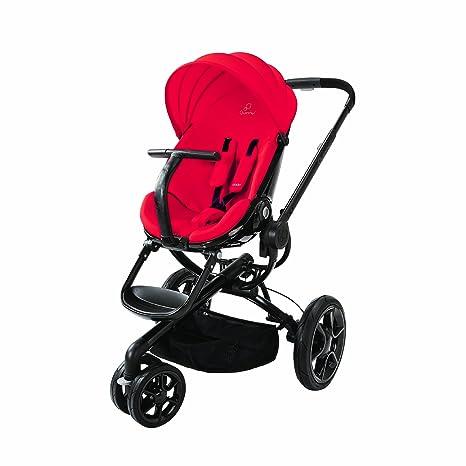 Quinny Moodd Stroller, Red Envy by Quinny: Amazon.es: Bebé