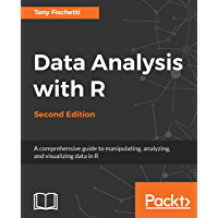 Data Analysis with R, Second Edition: A comprehensive guide to manipulating, analyzing, and visualizing data in R, 2nd…