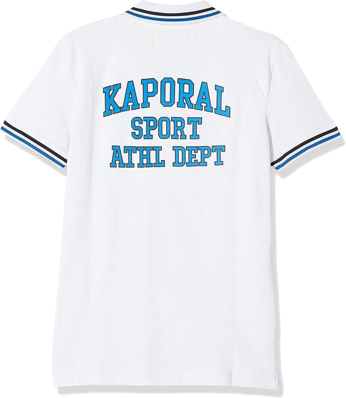 Kaporal Arick Polo Gar/çon