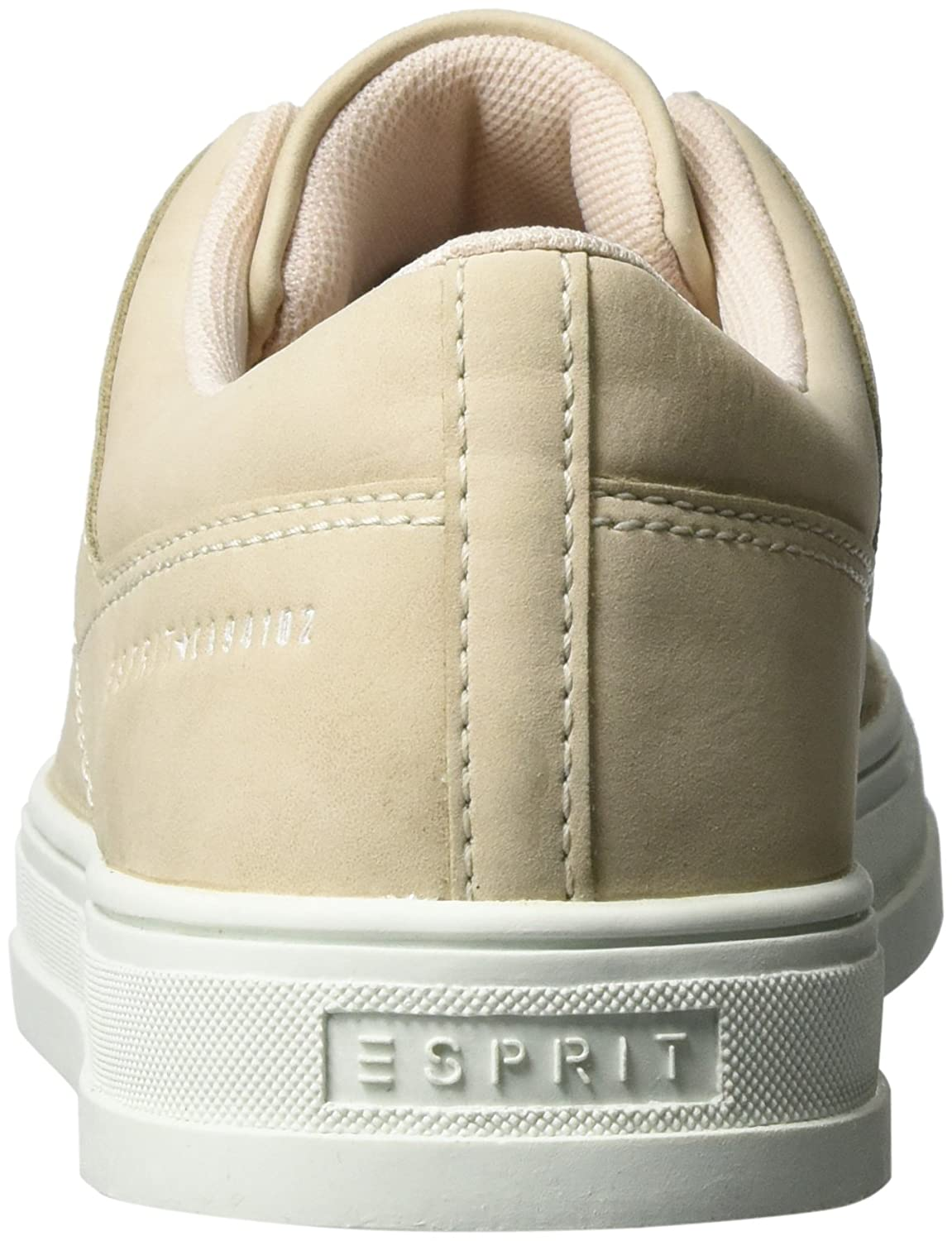 ESPRIT Damen Sidney Sidney Sidney Perf Lace Up Turnschuhe  157c42