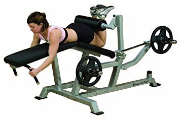 Body Solid Leg Curl: Amazon co uk: Sports & Outdoors