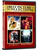 The Best Picture Collection (Chicago / English Patient / King's Speech / Shakespeare in Love)