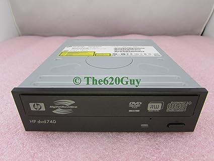 HP DVD 740E WINDOWS 10 DOWNLOAD DRIVER