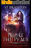 Fight The Peace (The Heinous Crimes of Sara Slick Book 3)