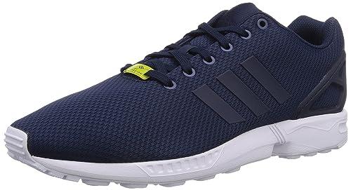 b61984690688e adidas Originals Men s Zx 850 Grey Sneakers - 6 UK  Buy Online at ...