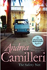 The Safety Net (Inspector Montalbano mysteries Book 25) Kindle Edition
