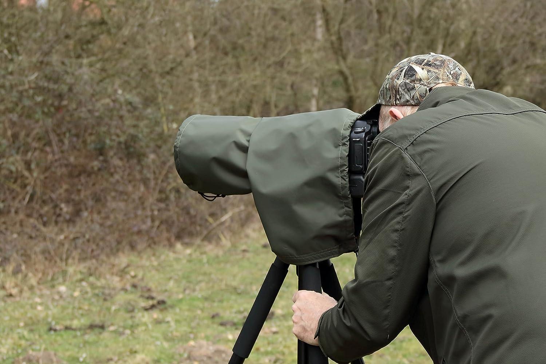 Kamera Objektiv Regenschutz Regenhülle Für Nikon Kamera