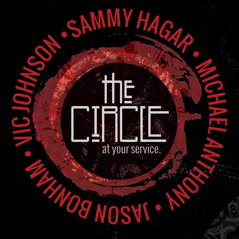amazon at your service sammy hagar the circle 輸入盤 音楽