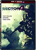 Sector 4: Extraction [DVD + Digital]