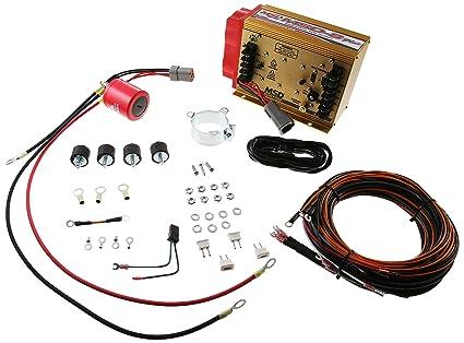 Amazon com: MSD 7805 8-Plus CD Ignition Kit: Automotive
