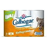 Colhogar - Papel Cocina, 3 Rolos