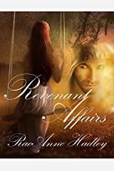 Revenant Affairs: SWEET ROMANCES WITH A TOUCH OF PARANORMAL Kindle Edition