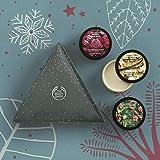The Body Shop Festive Body Butter Trio Gift Set