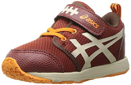 Asics School Yard TS Niño US 6 Marrón Zapatillas: Amazon.es: Zapatos y complementos