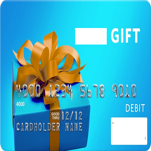 Back To School Shopping Supplies Deals Visa Giftcard (US - Card Gift Virtual