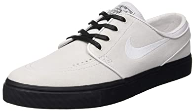 Nike SB Zoom Stefan Janoski Vast Grey/Black (12 D US)