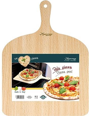 Moldes para pizza