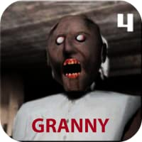 Scary Granny Game