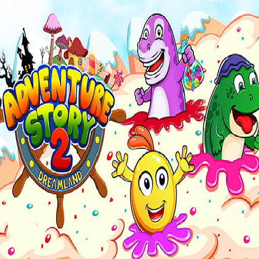 The Adventure Story 2 Checked