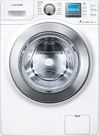 Samsung WF71284ZAC/XEG Frontlader Waschmaschine / A+++ A / 1400 UpM ...