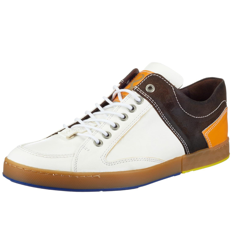 Timberland VB OXFORD 62586, Herren Sneaker, weiss, (WHITE