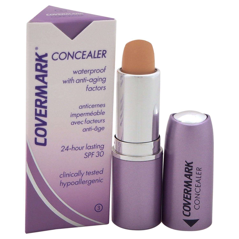 Covermark Concealer Correttore Stick, Colore 3-6 gr 2CM-C-600634