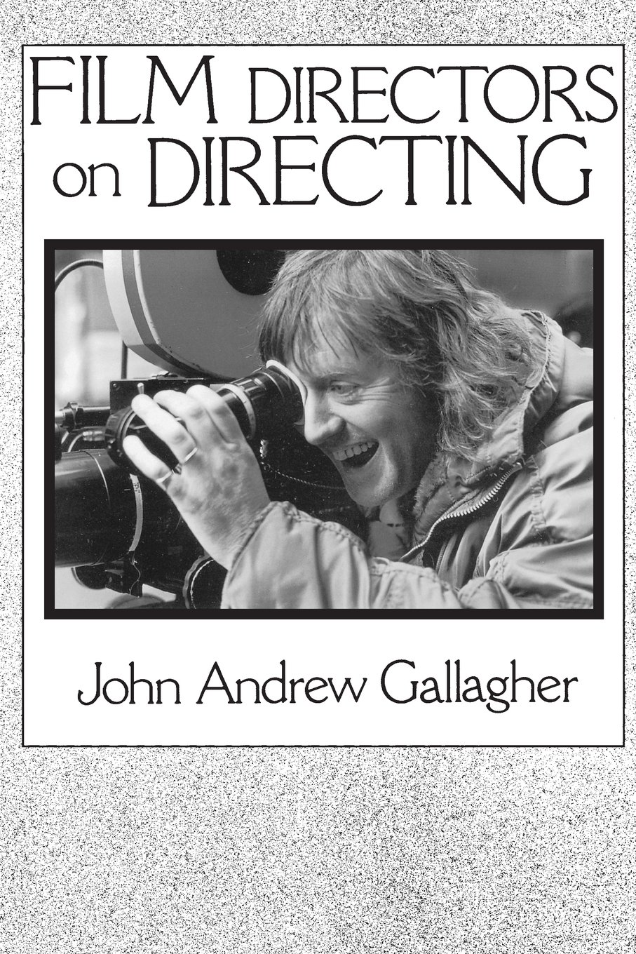 Film Directors on Directing by Praeger